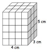Volume of rectangular prisms | MathVillage